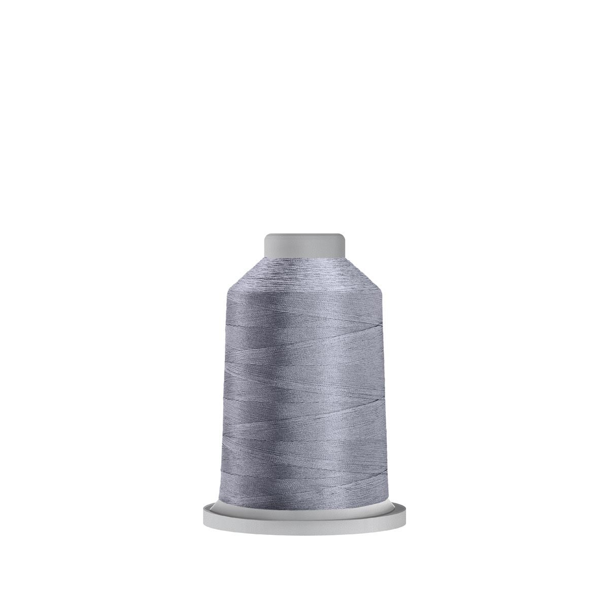 Glide Trilobal Polyester No. 40 Thread - Silver