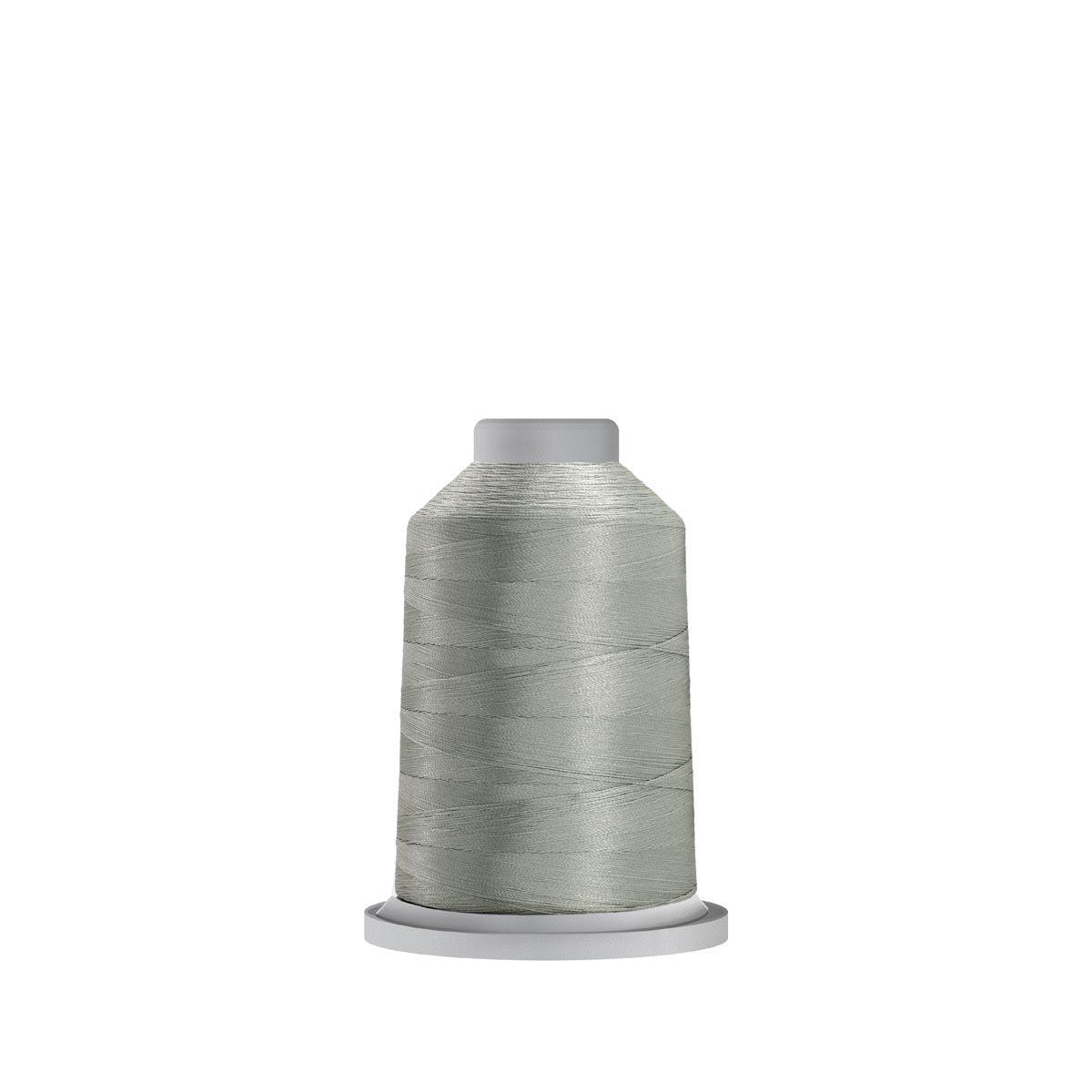 Glide Trilobal Polyester No. 40 Thread - Mercury