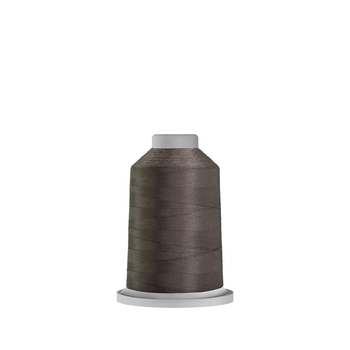 Glide Trilobal Polyester No. 40 Thread - Cool Grey 7