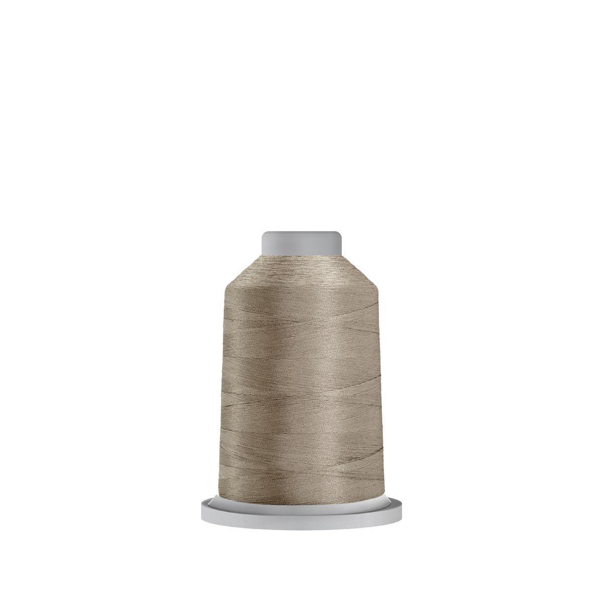 Glide Trilobal Polyester No. 40 Thread - Warm Grey 6