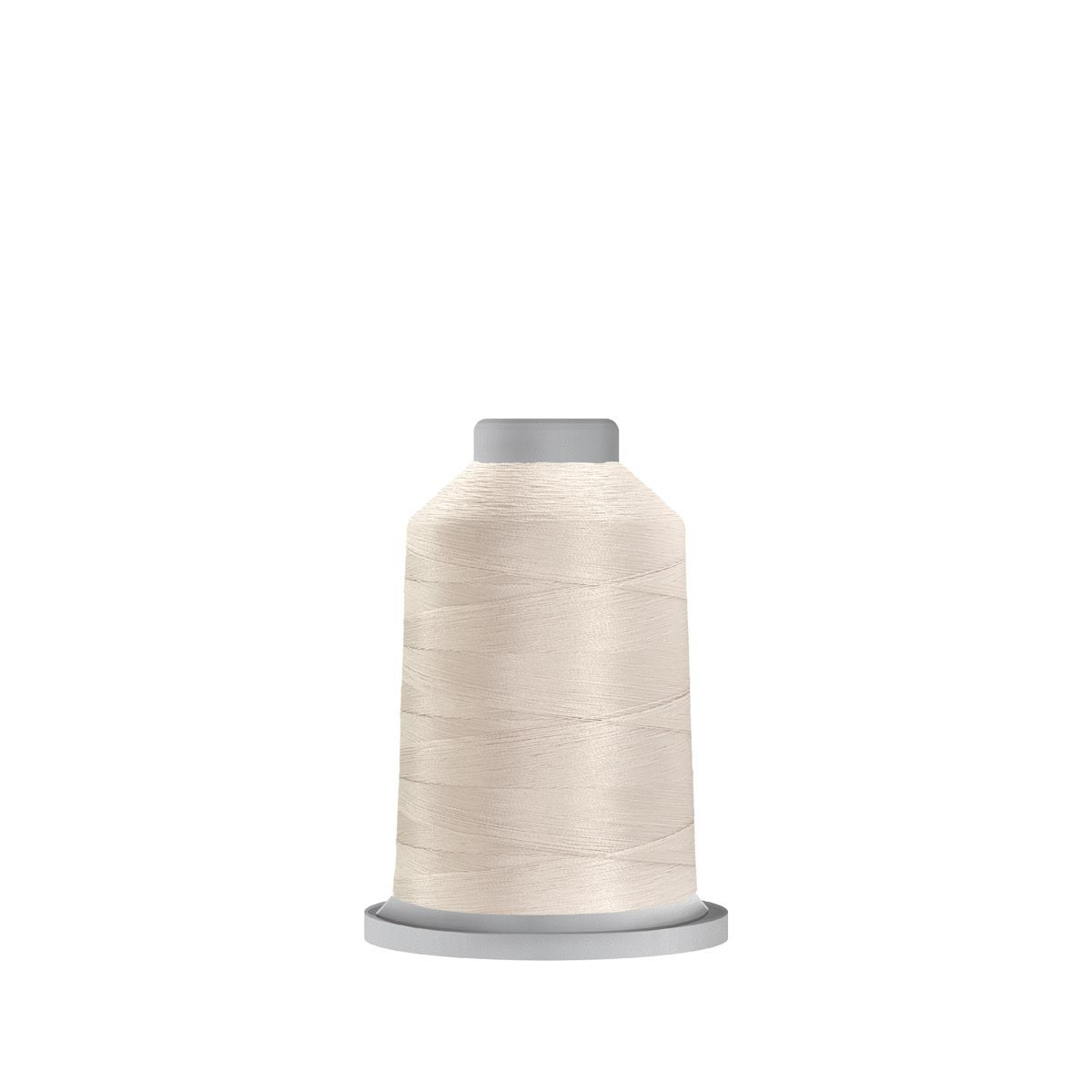Glide Trilobal Polyester No. 40 Thread - Bone
