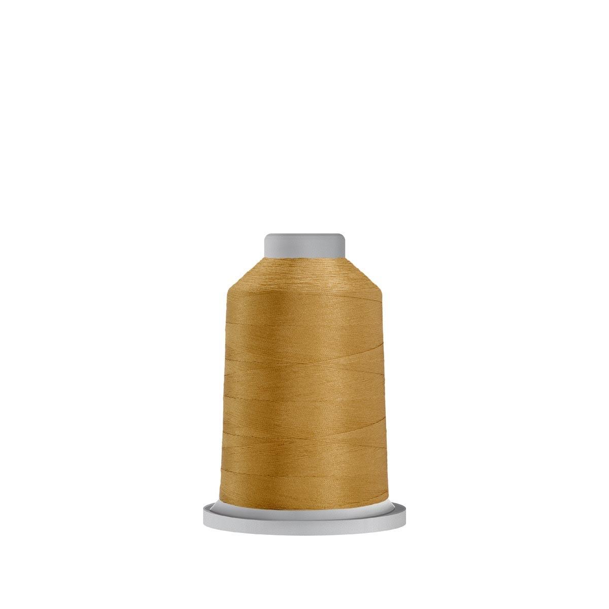 Glide Trilobal Polyester No. 40 Thread - Dijon