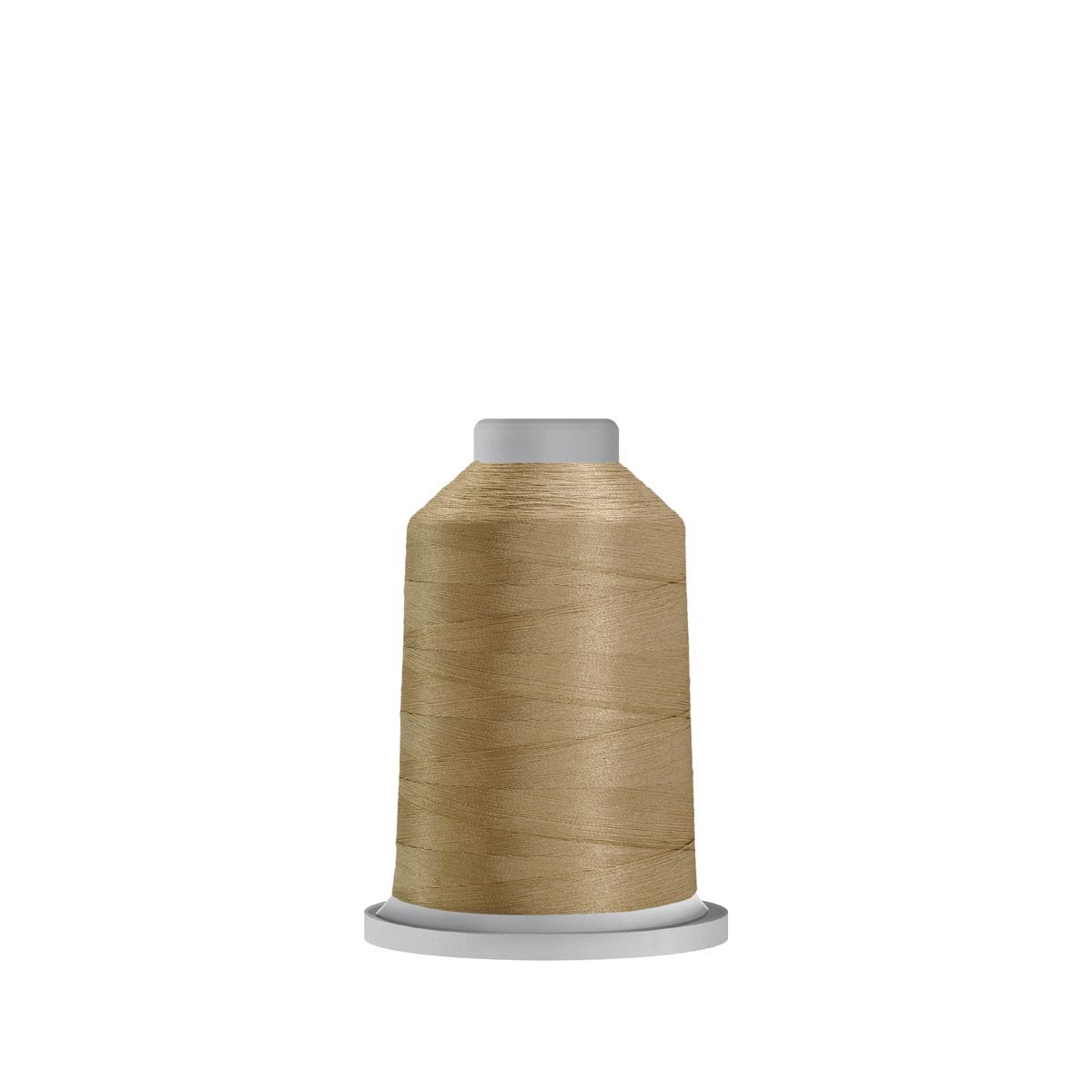 Glide Trilobal Polyester No. 40 Thread - Sand Dune