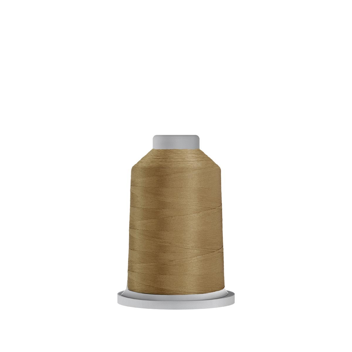 Glide Trilobal Polyester No. 40 Thread - Butterscotch