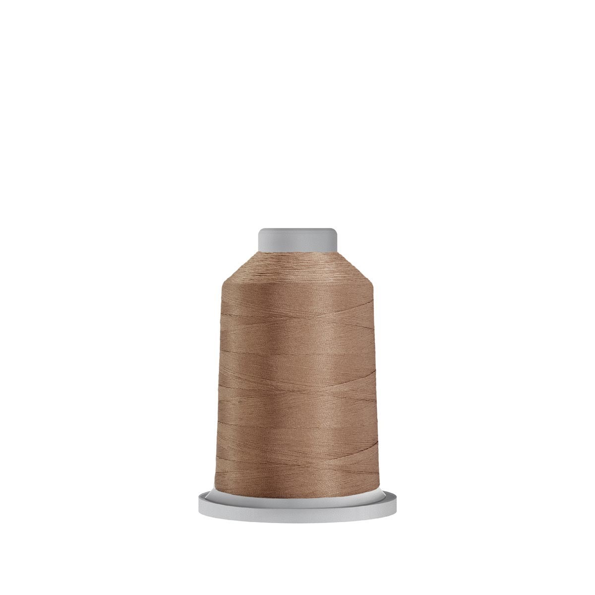 Glide Trilobal Polyester No. 40 Thread - Chestnut