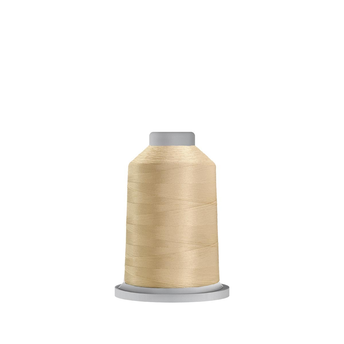 Glide Trilobal Polyester No. 40 Thread - Latte