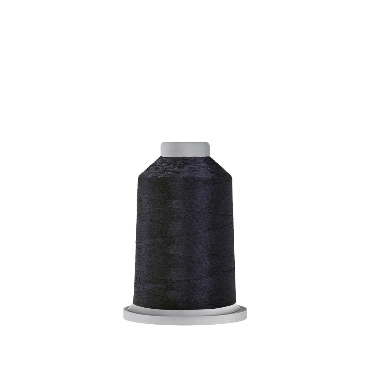 Glide Trilobal Polyester No. 40 Thread - Blueberry