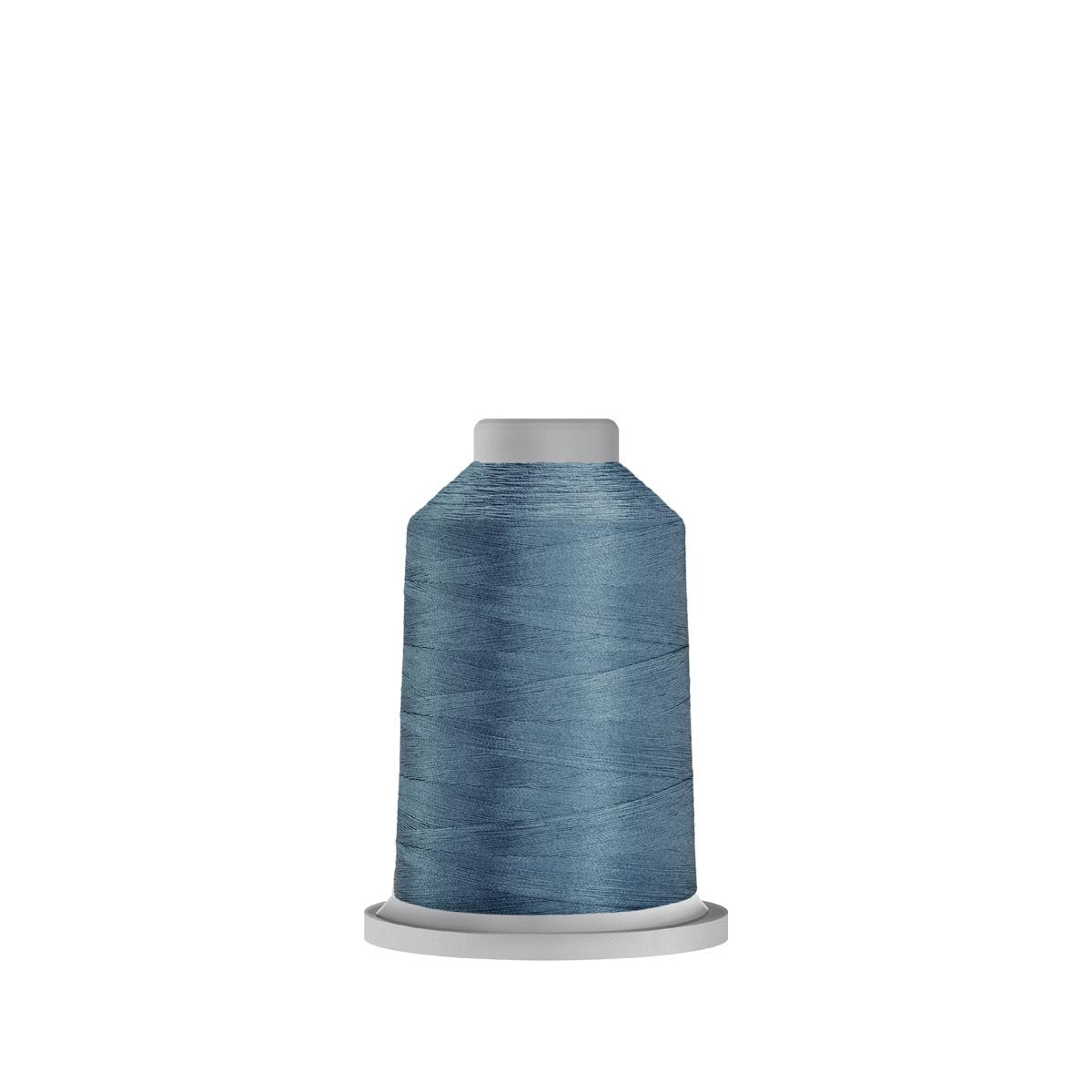 Glide Trilobal Polyester No. 40 Thread - Cerulean