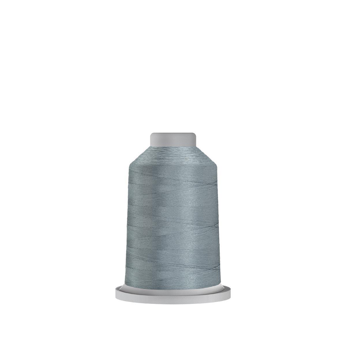 Glide Trilobal Polyester No. 40 Thread - Graphite