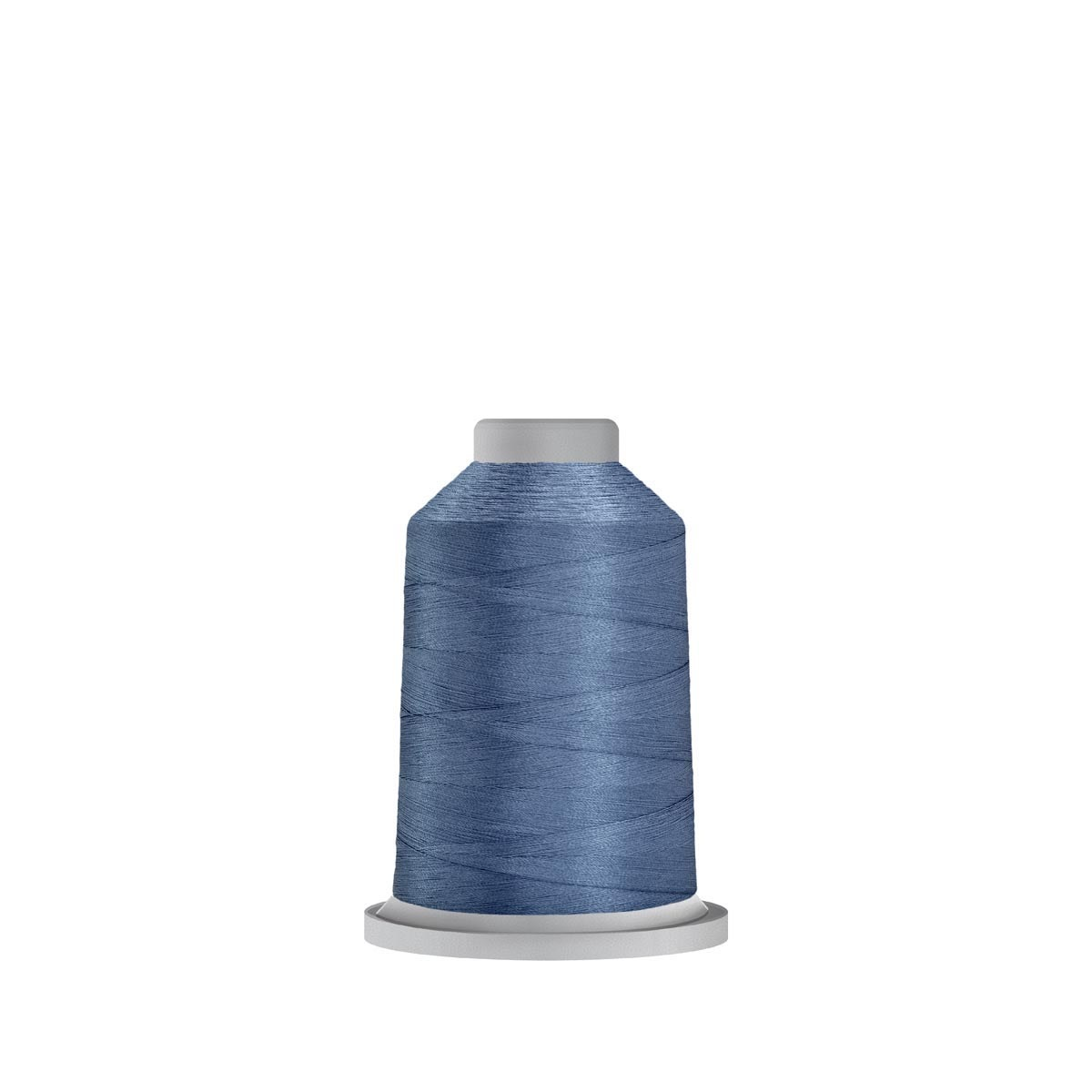 Glide Trilobal Polyester No. 40 Thread - Sky