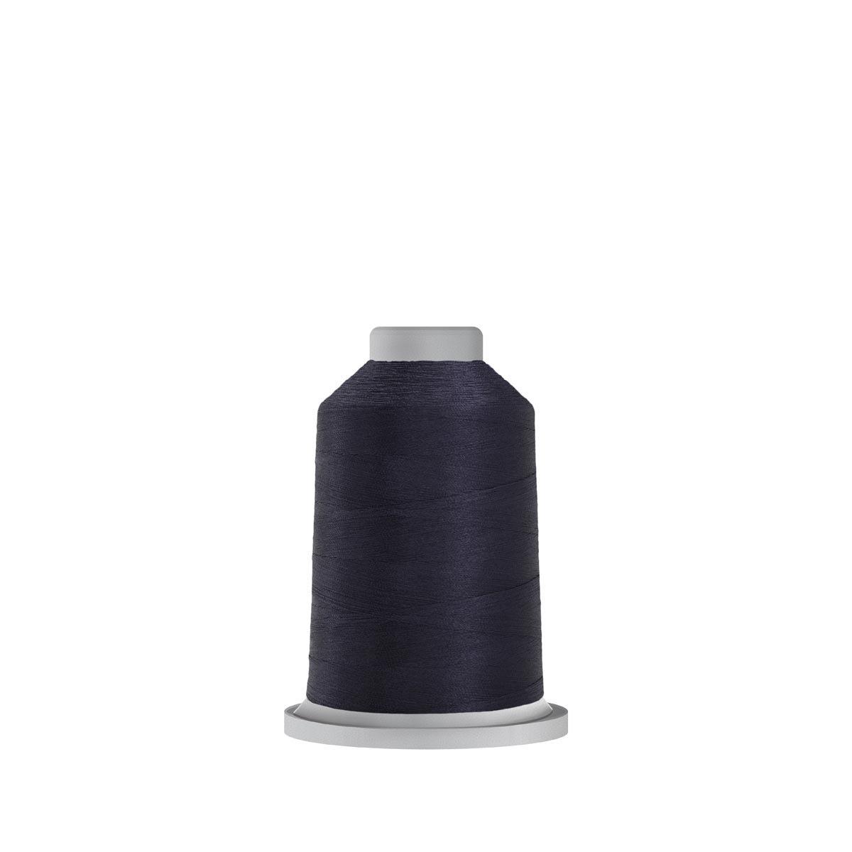 Glide Trilobal Polyester No. 40 Thread - Captain Navy