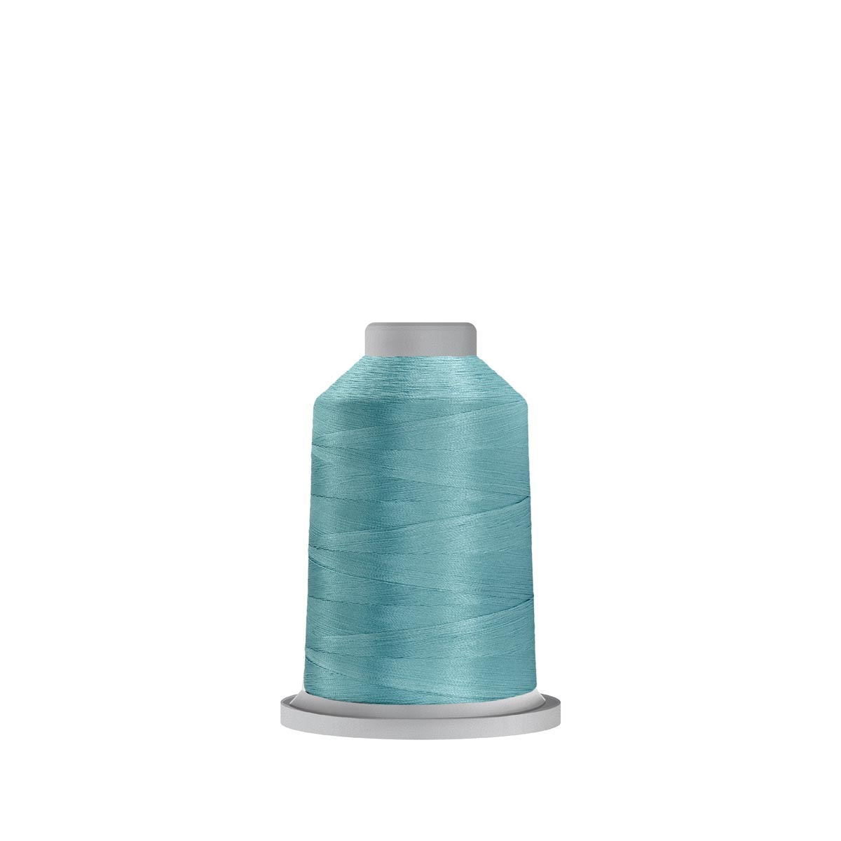 Glide Trilobal Polyester No. 40 Thread - Light Turquoise