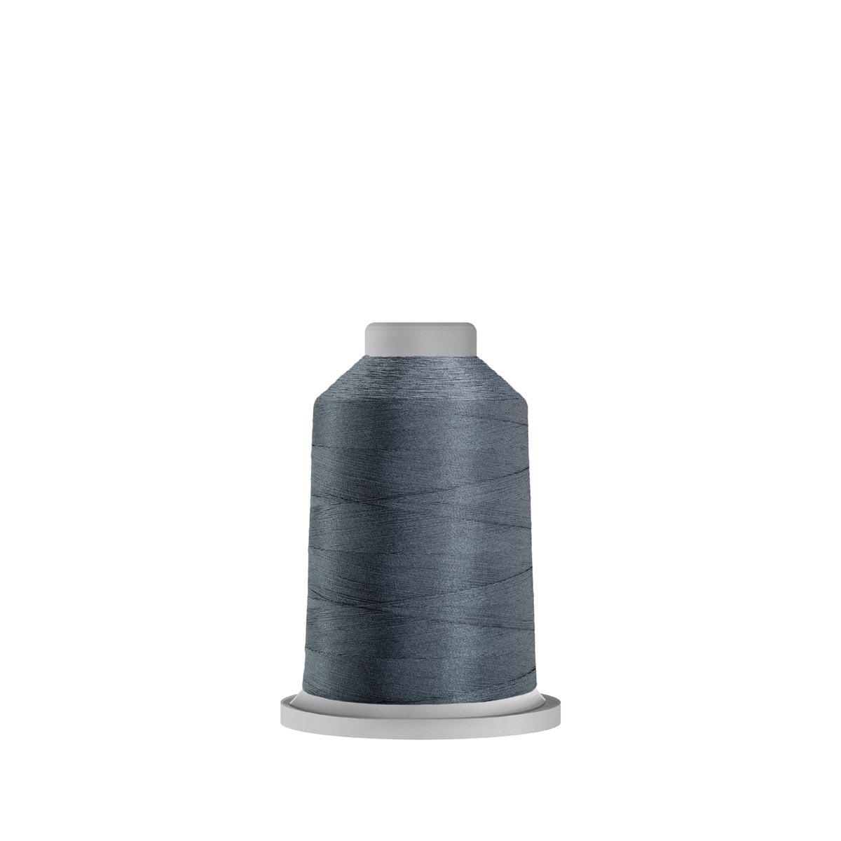 Glide Trilobal Polyester No. 40 Thread - Zaffre