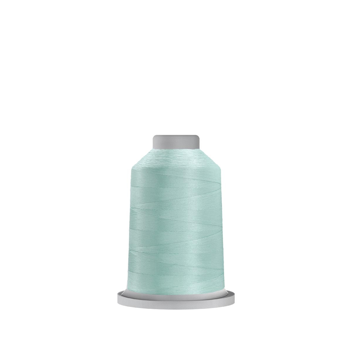 Glide Trilobal Polyester No. 40 Thread - Cloud