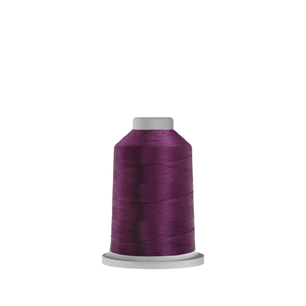 Glide Trilobal Polyester No. 40 Thread - Violet