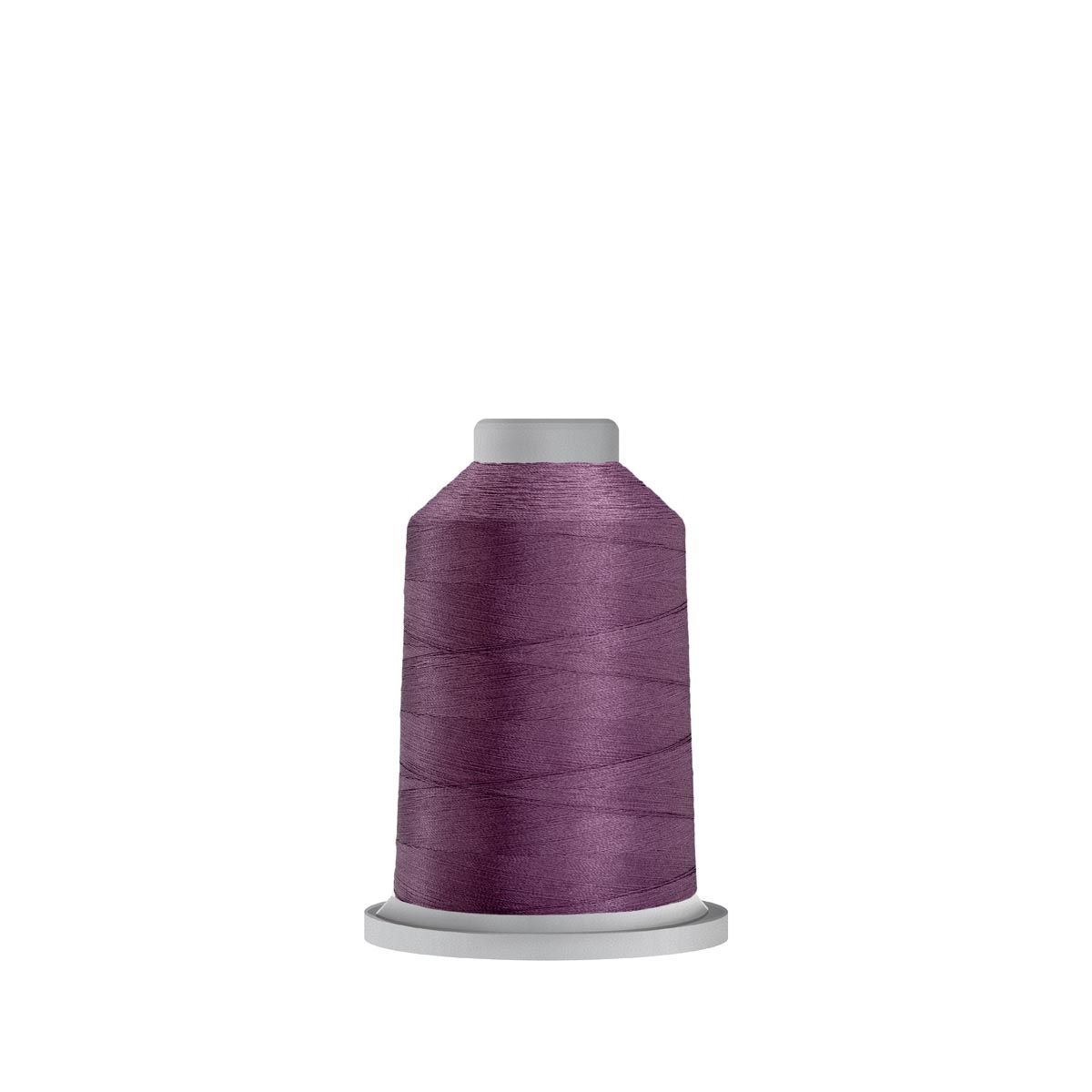 Glide Trilobal Polyester No. 40 Thread - Mulberry