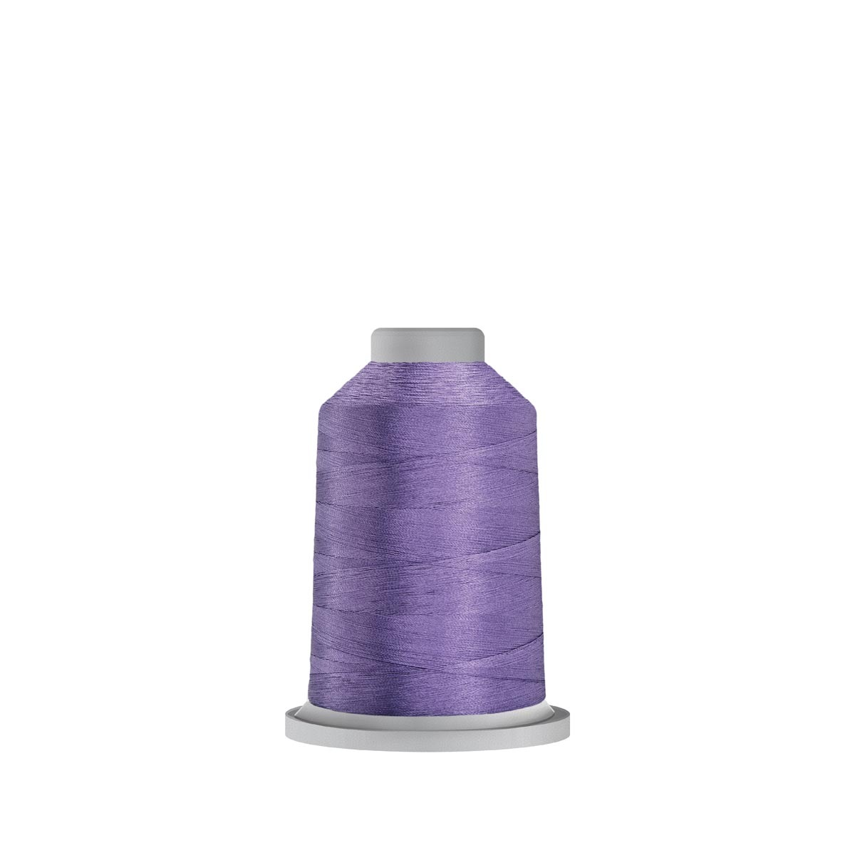 Glide Trilobal Polyester No. 40 Thread - Lilac