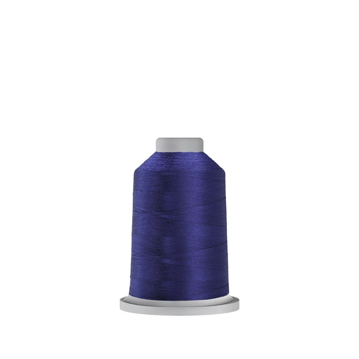 Glide Trilobal Polyester No. 40 Thread - Fandango