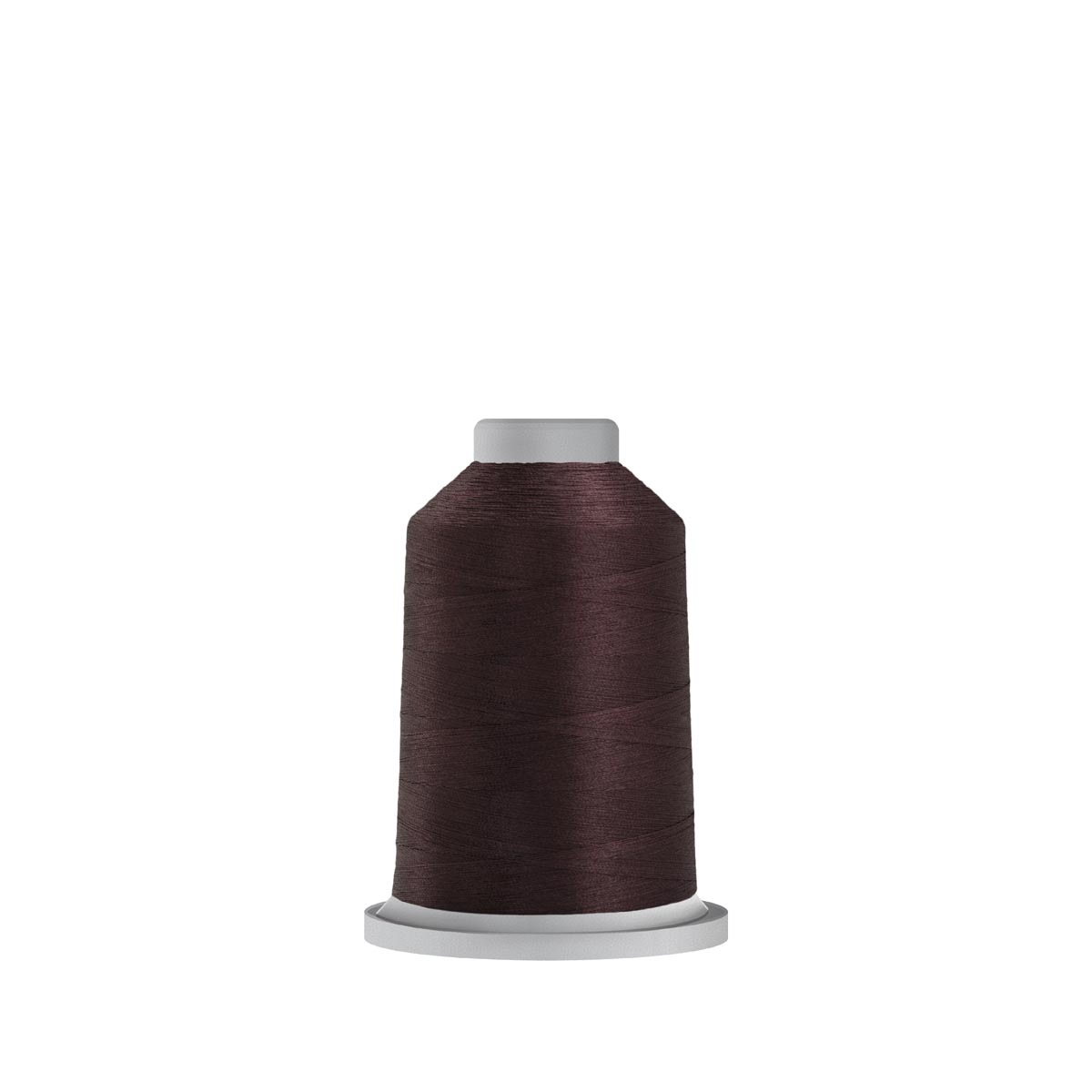 Glide Trilobal Polyester No. 40 Thread - Wine