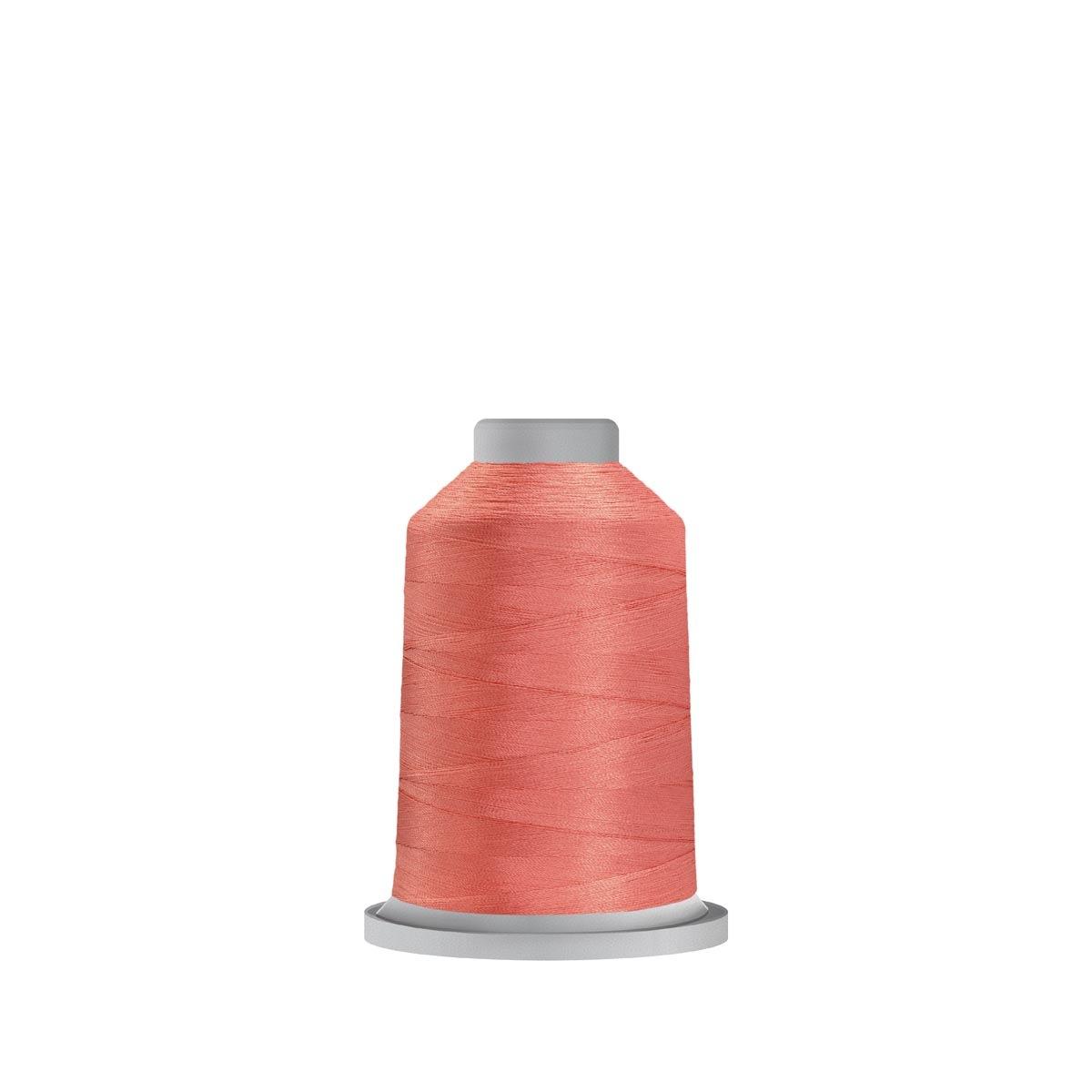 Glide Trilobal Polyester No. 40 Thread - Salmon