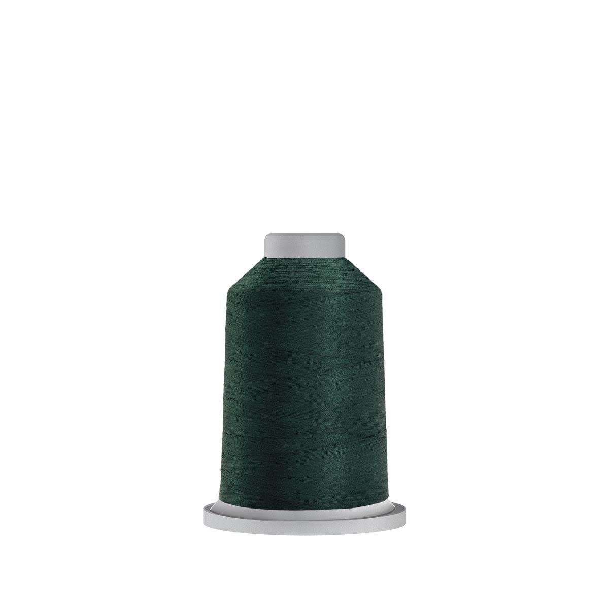 Glide Trilobal Polyester No. 40 Thread - Teal