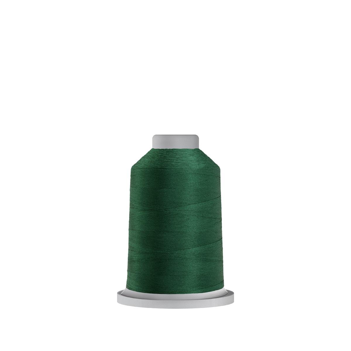 Glide Trilobal Polyester No. 40 Thread - Irish Spring