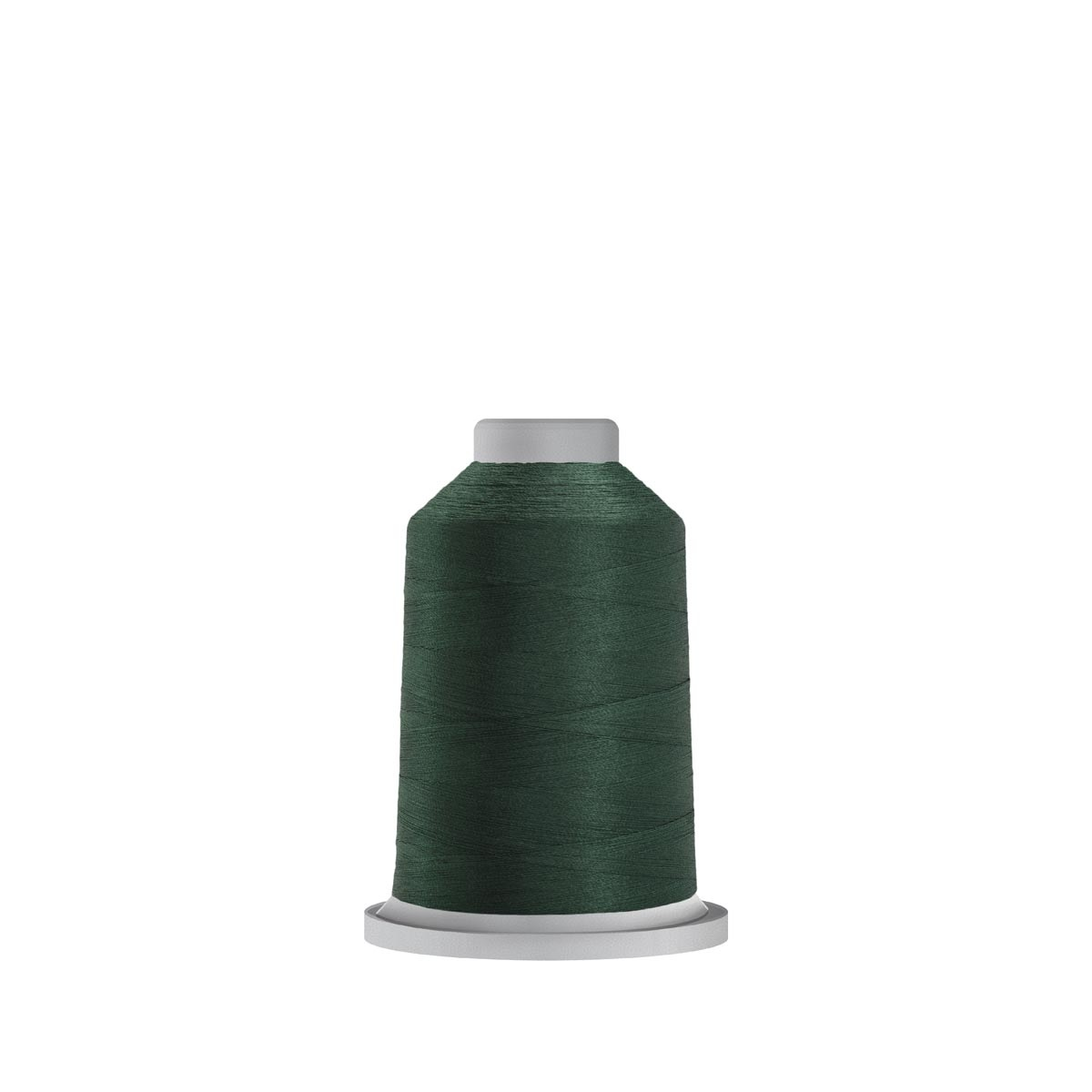 Glide Trilobal Polyester No. 40 Thread - Christmas Pine
