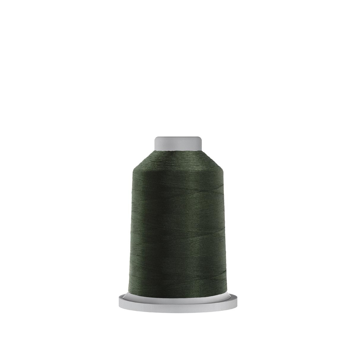 Glide Trilobal Polyester No. 40 Thread - Totem Green