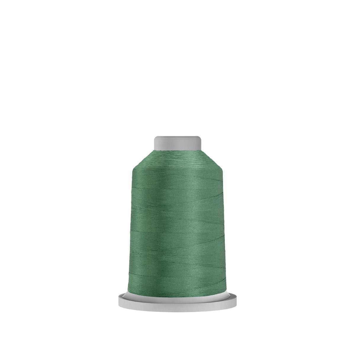 Glide Trilobal Polyester No. 40 Thread - Sea Mist