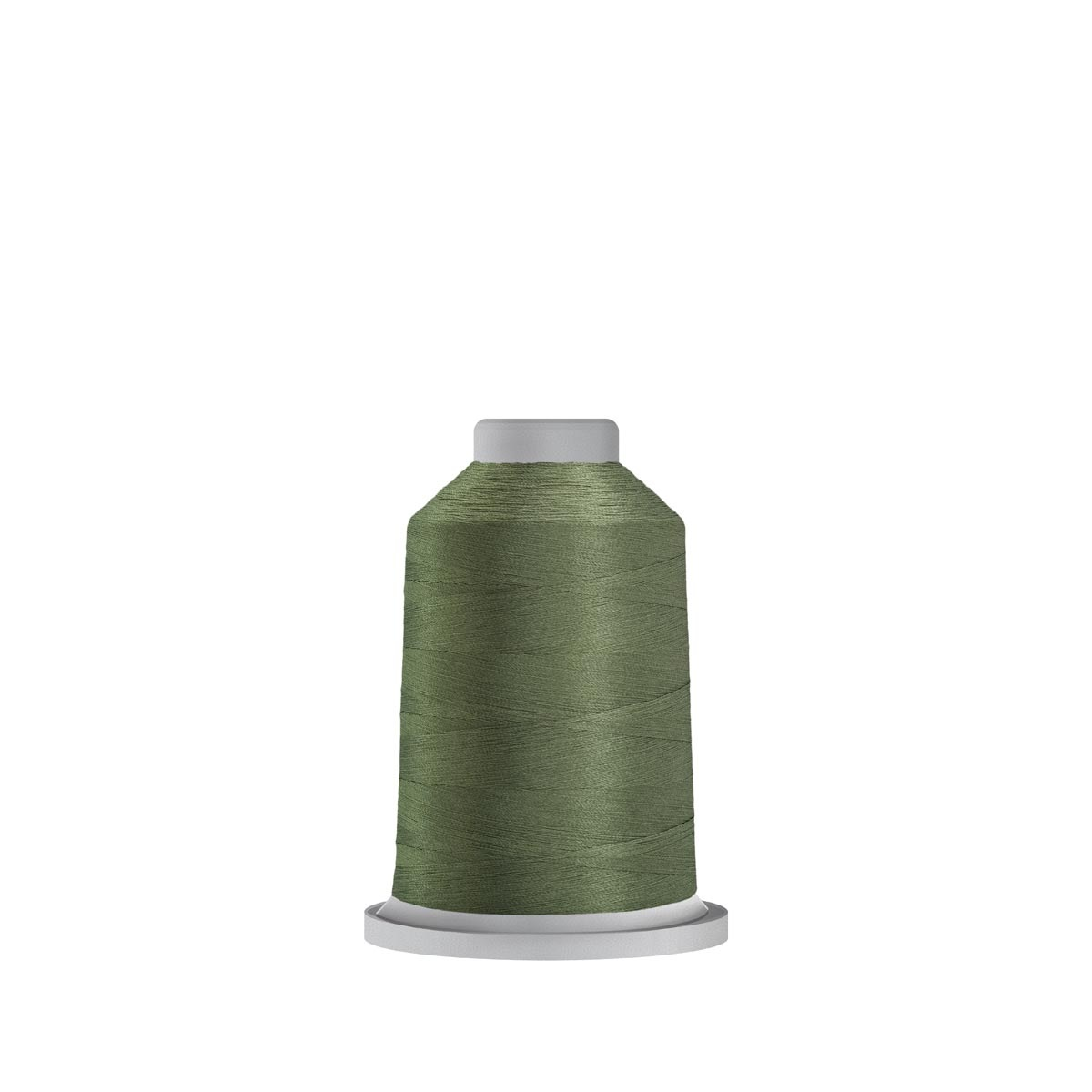 Glide Trilobal Polyester No. 40 Thread - Thyme