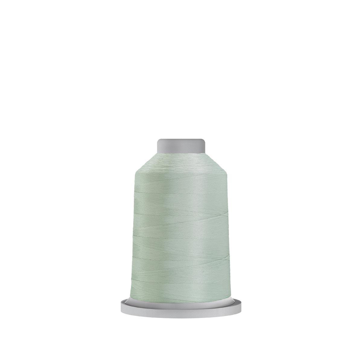 Glide Trilobal Polyester No. 40 Thread - Pale Mist