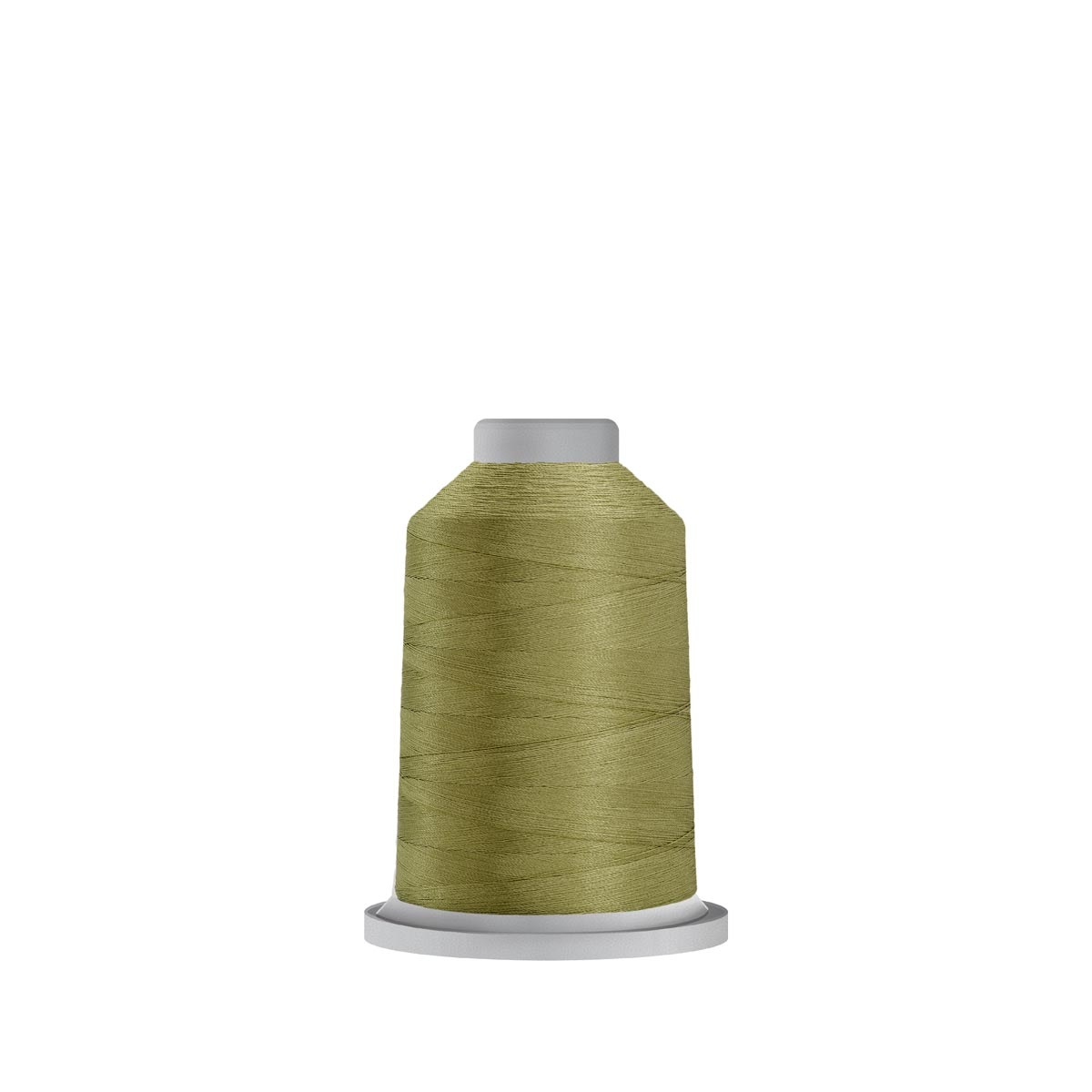 Glide Trilobal Polyester No. 40 Thread - Celery