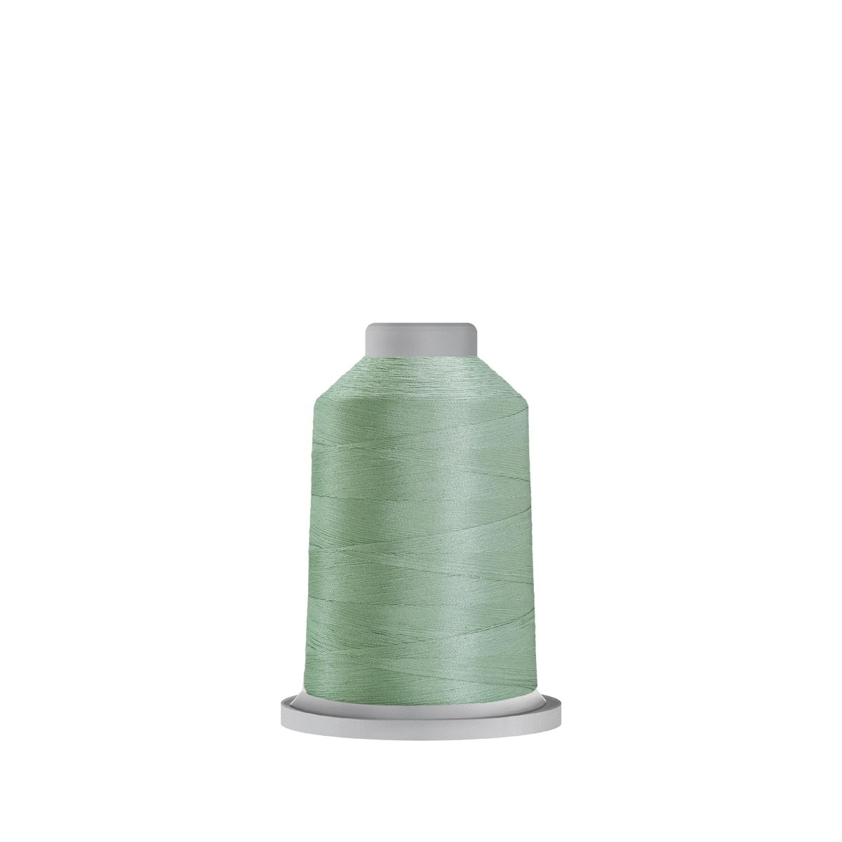 Glide Trilobal Polyester No. 40 Thread - Pistachio