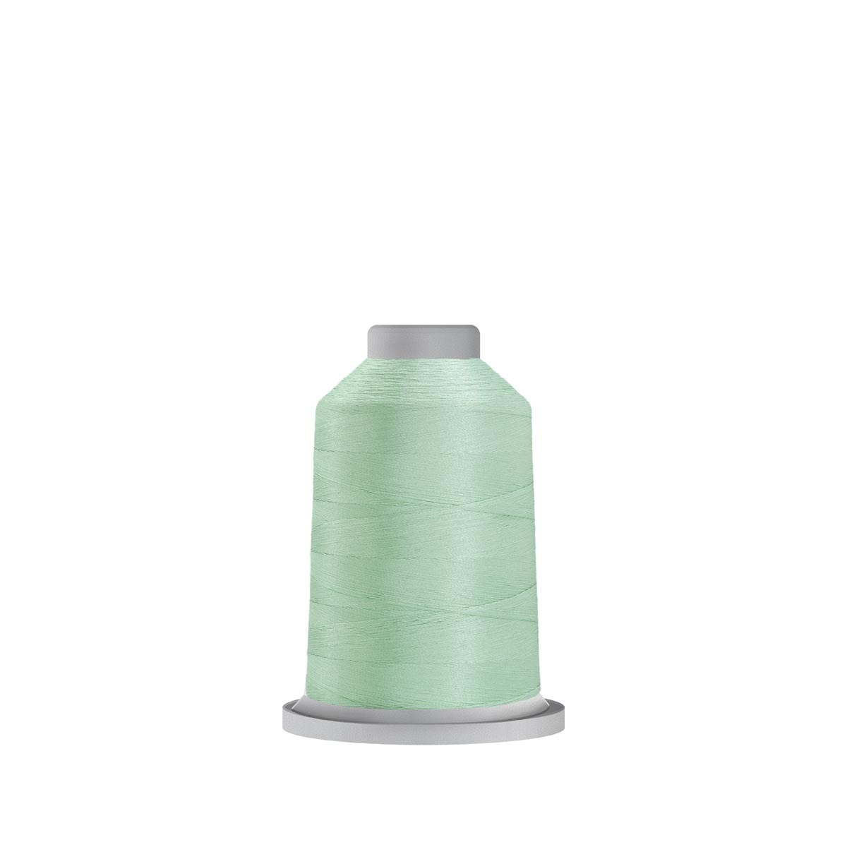 Glide Trilobal Polyester No. 40 Thread - Mint Julep