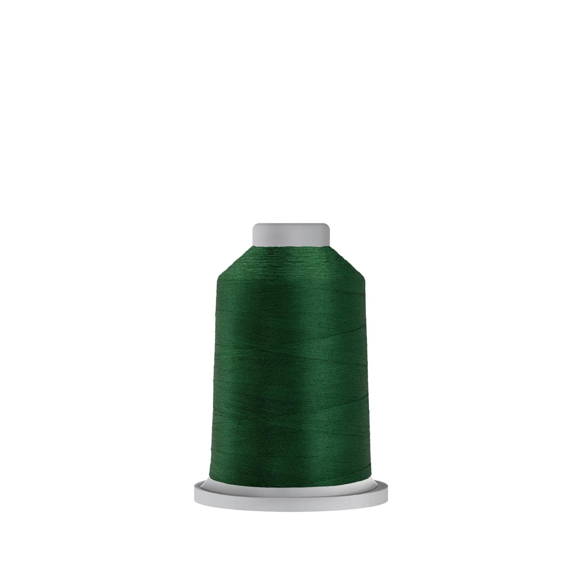 Glide Trilobal Polyester No. 40 Thread - Jungle