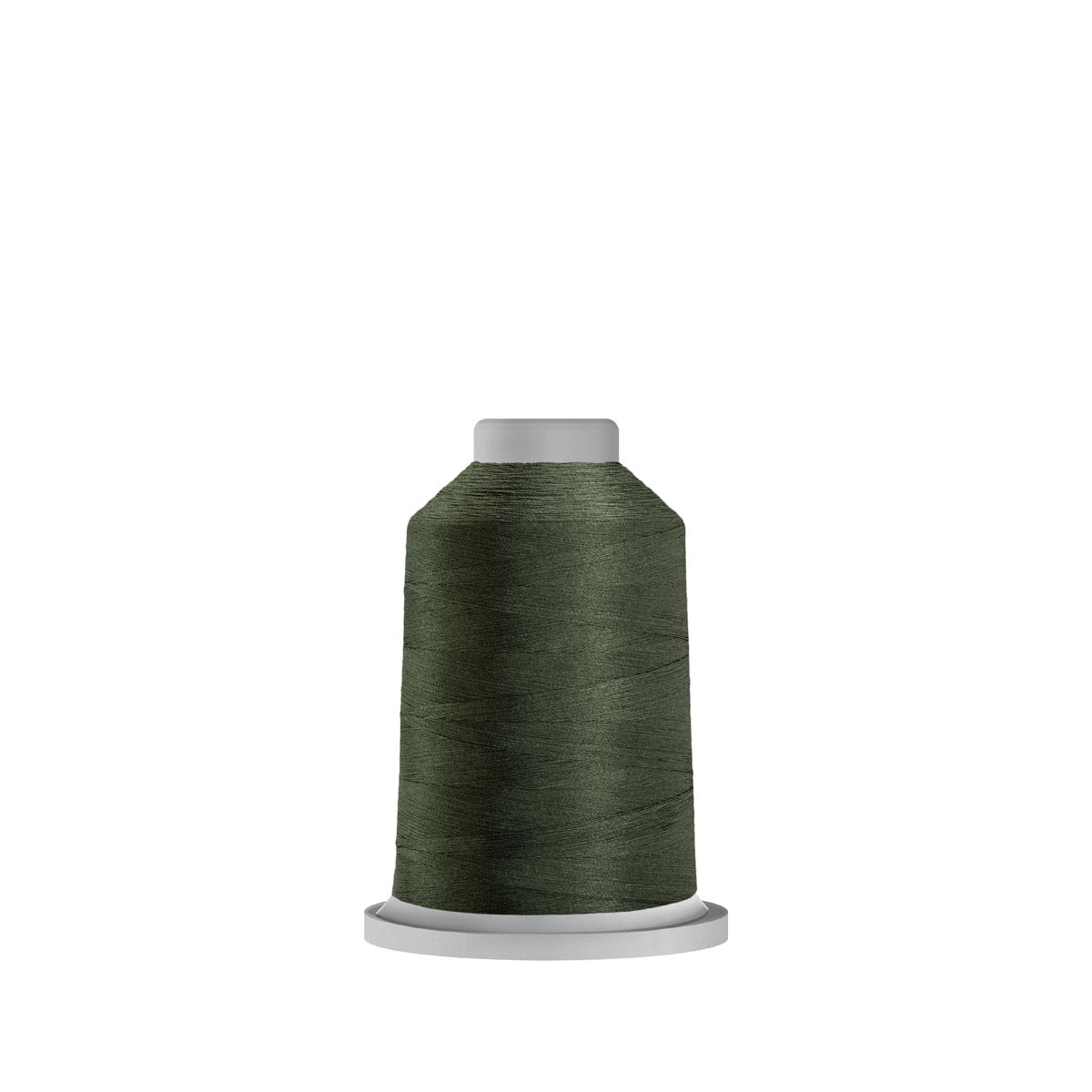 Glide Trilobal Polyester No. 40 Thread - Basil