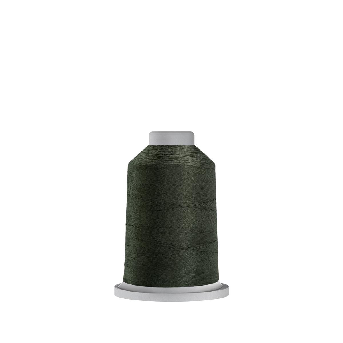 Glide Trilobal Polyester No. 40 Thread - Olive