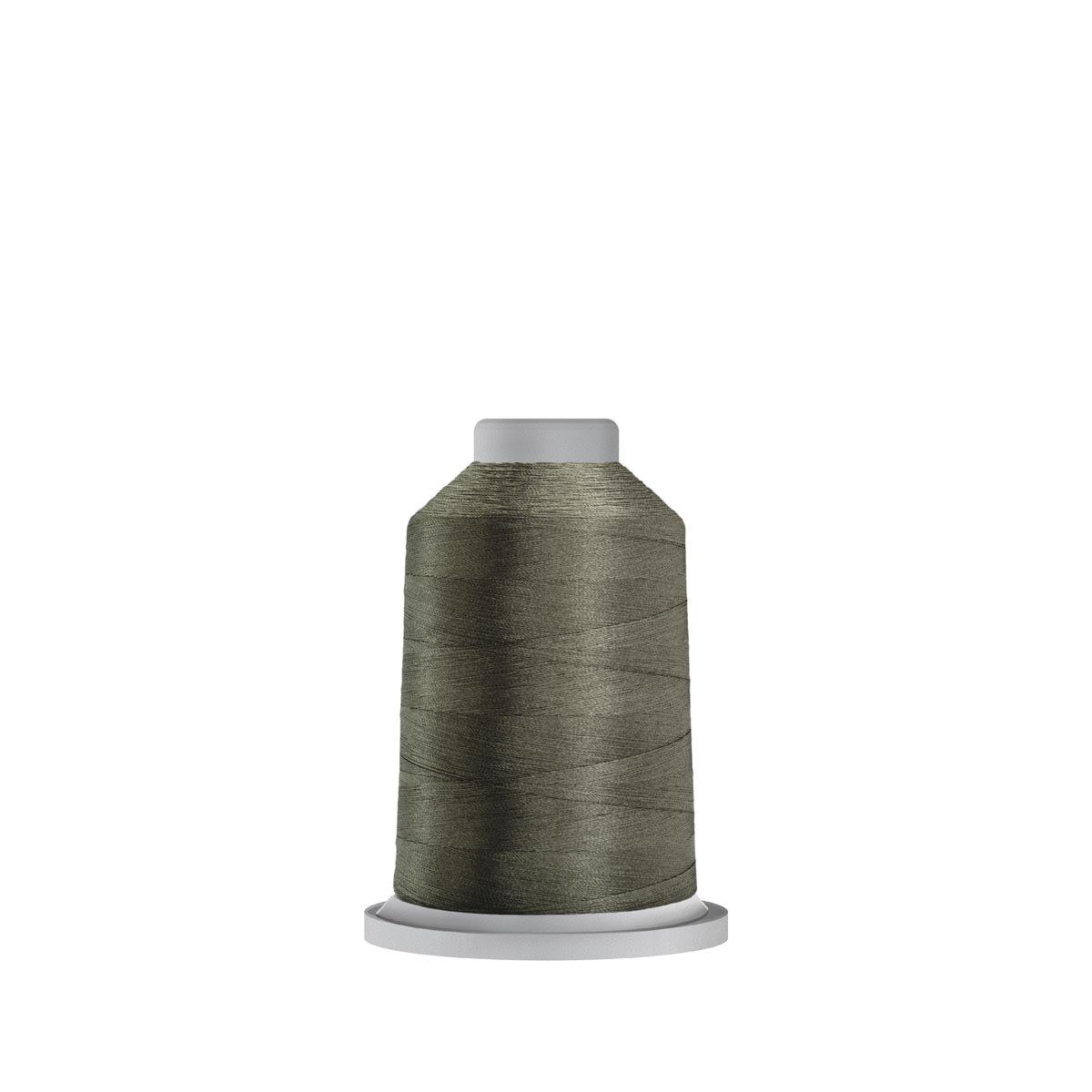 Glide Trilobal Polyester No. 40 Thread - Fern