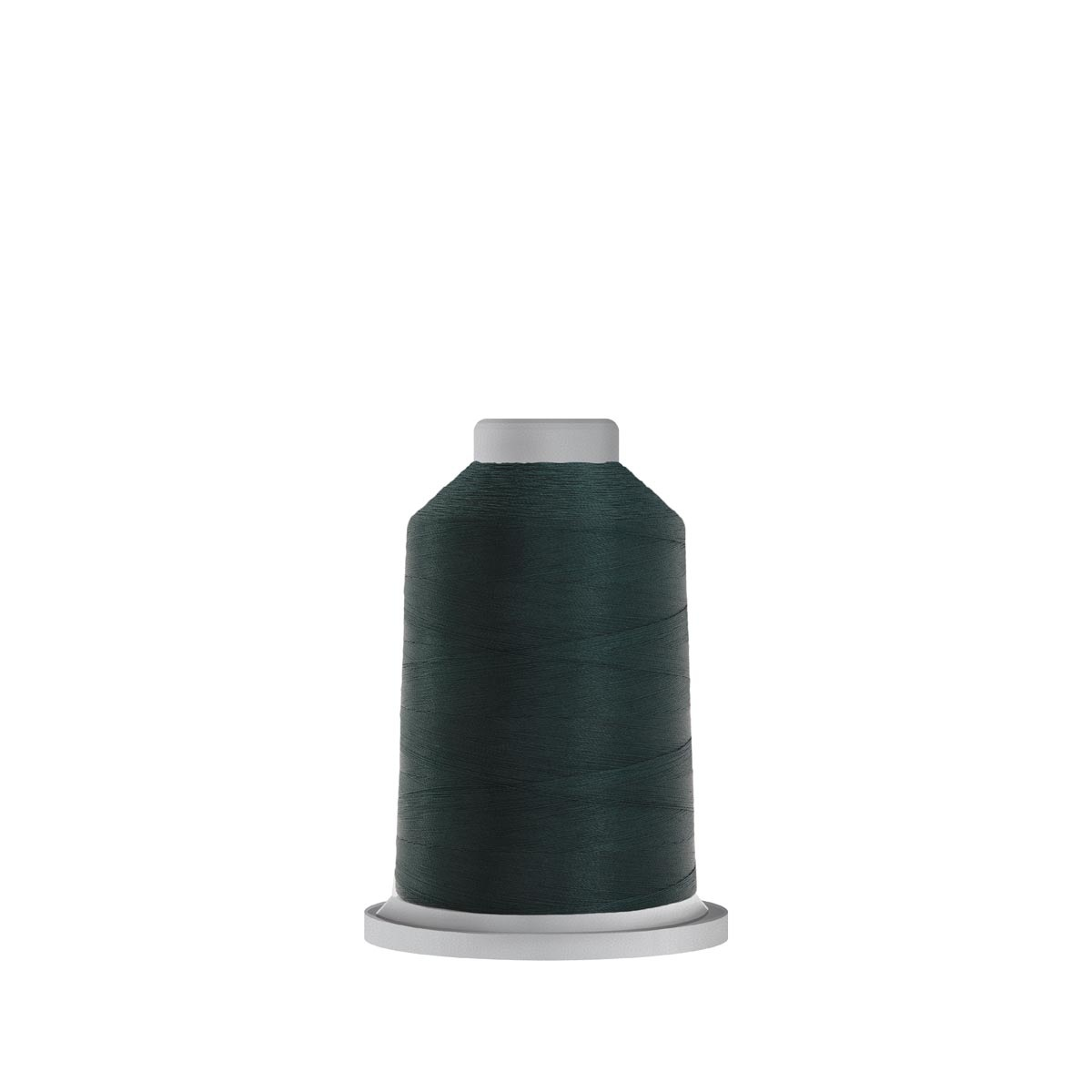Glide Trilobal Polyester No. 40 Thread - Midnight Storm