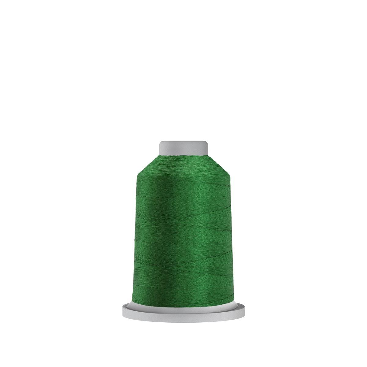 Glide Trilobal Polyester No. 40 Thread - Shamrock