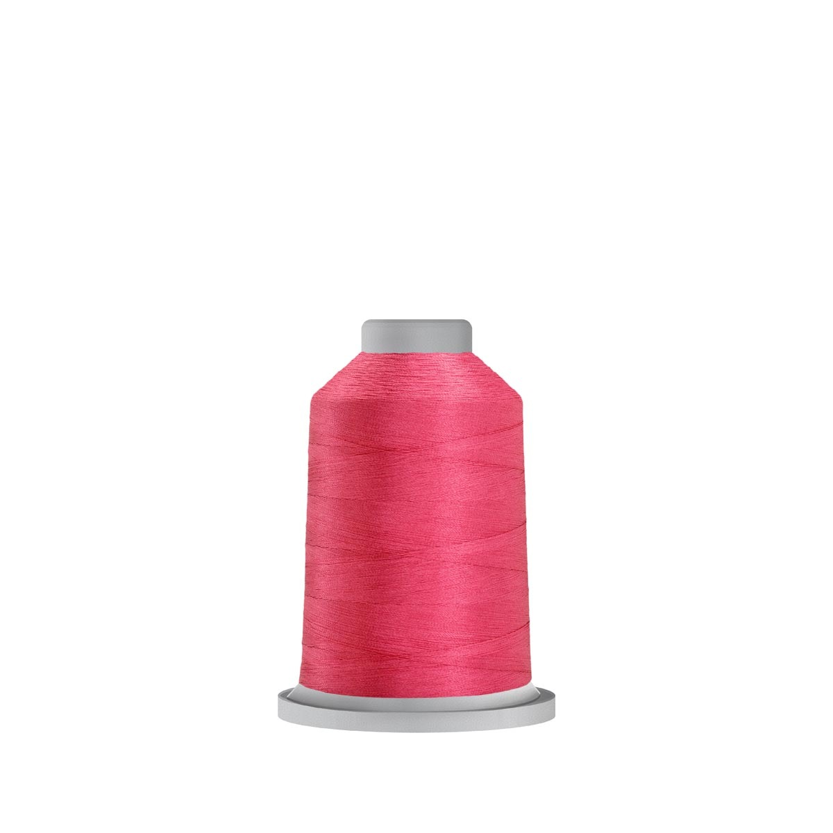 Glide Trilobal Polyester No. 40 Thread - Rhododendron