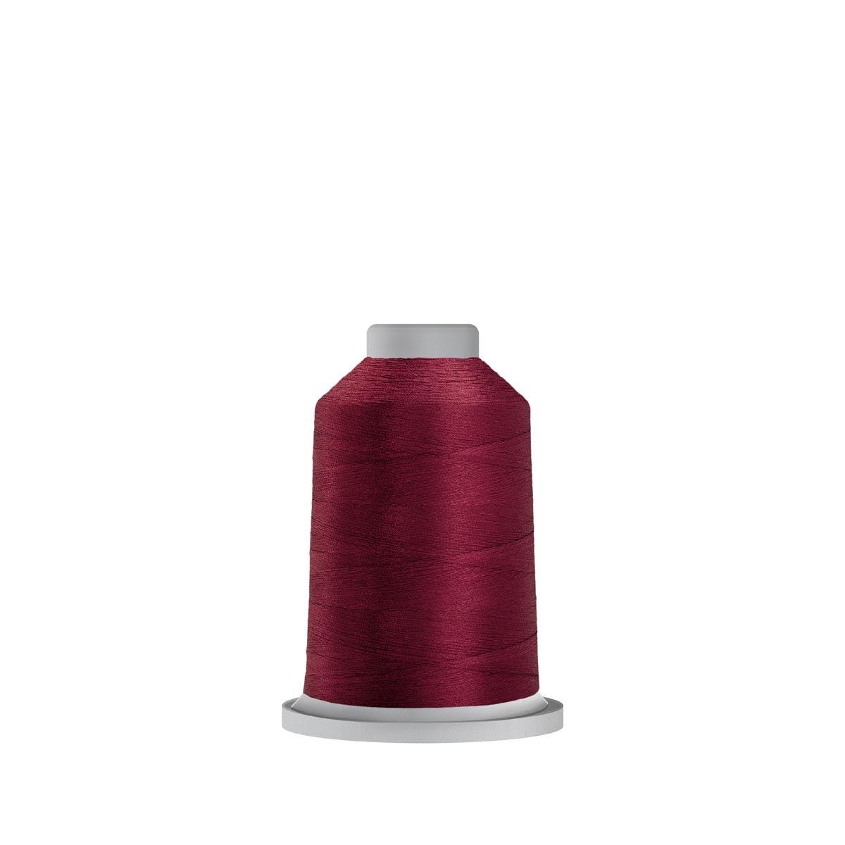 Glide Trilobal Polyester No. 40 Thread - Hokies