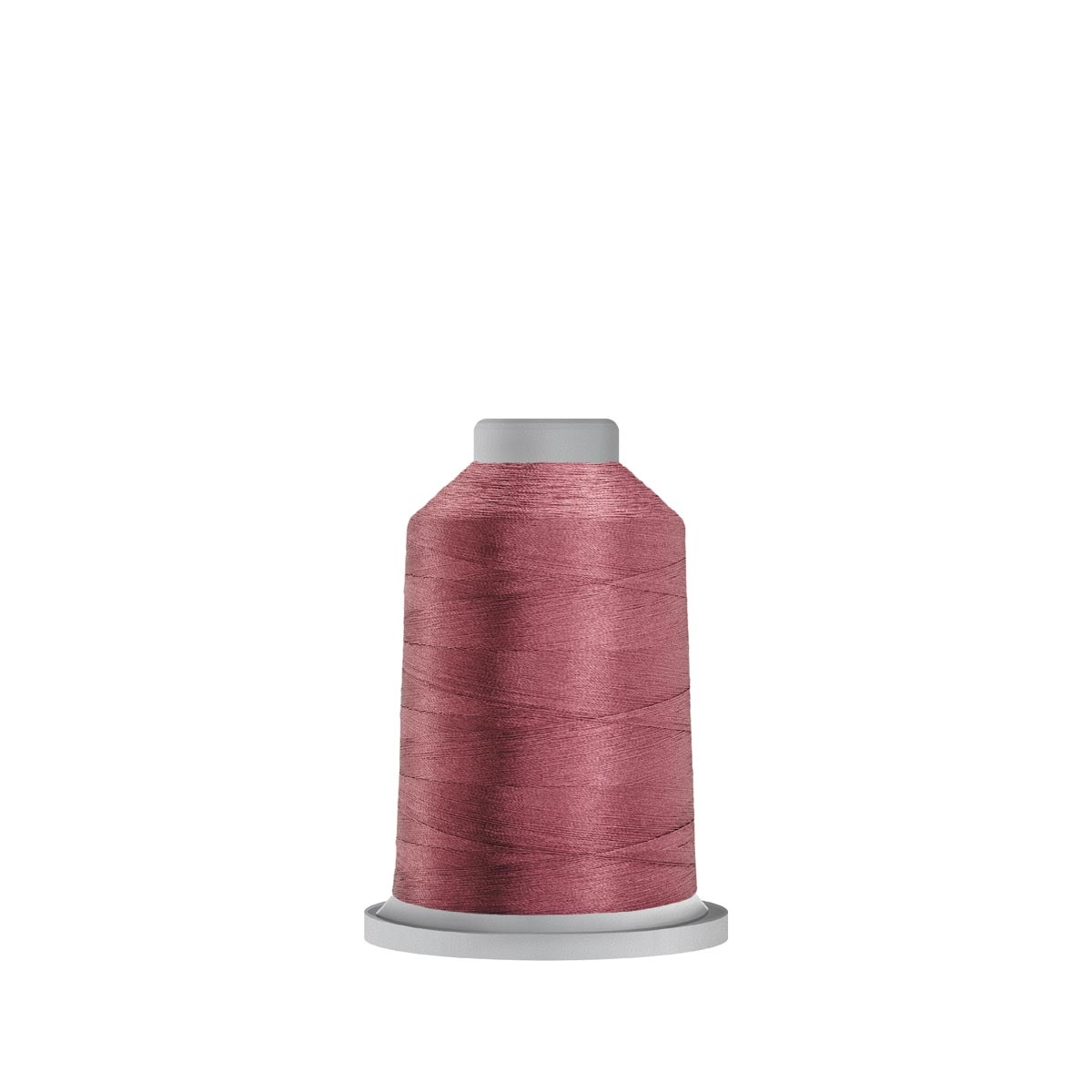 Glide Trilobal Polyester No. 40 Thread - Purple Rose