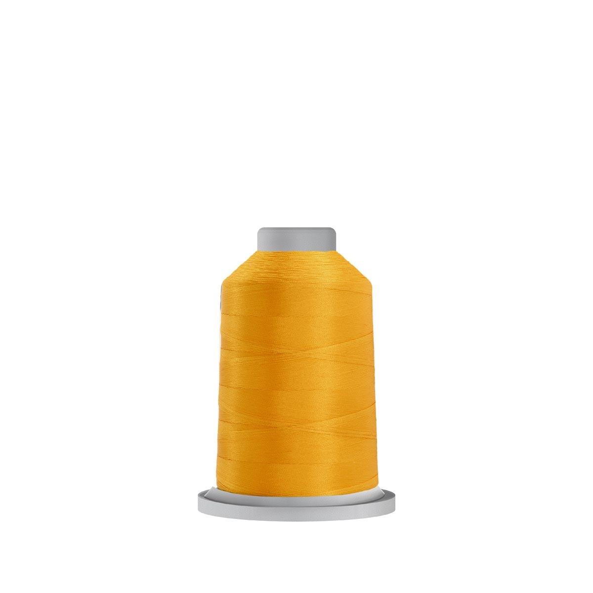 Glide Trilobal Polyester No. 40 Thread - Mango