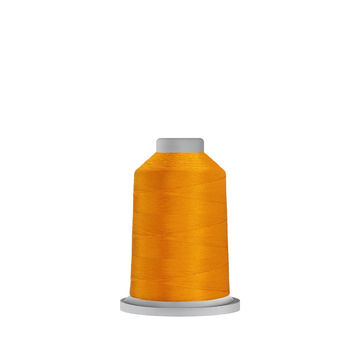 Glide Trilobal Polyester No. 40 Thread - Marigold