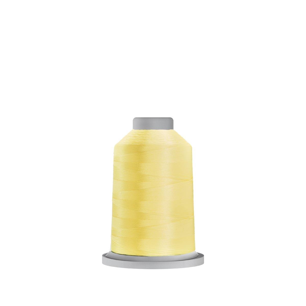 Glide Trilobal Polyester No. 40 Thread - Lemon Ice