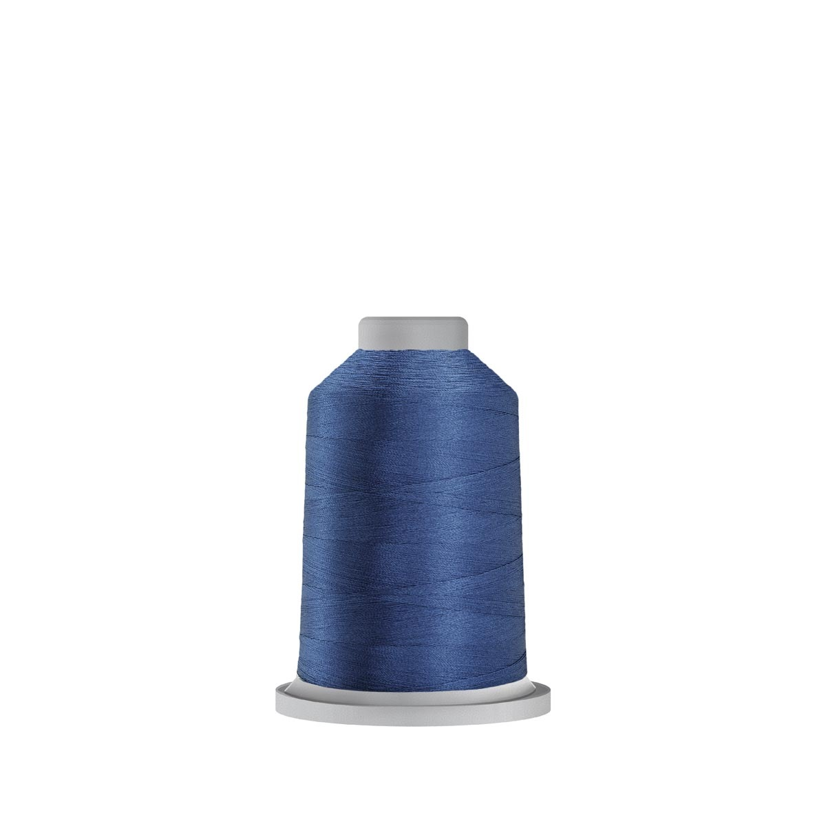 Glide Trilobal Polyester No. 40 Thread - Pacific