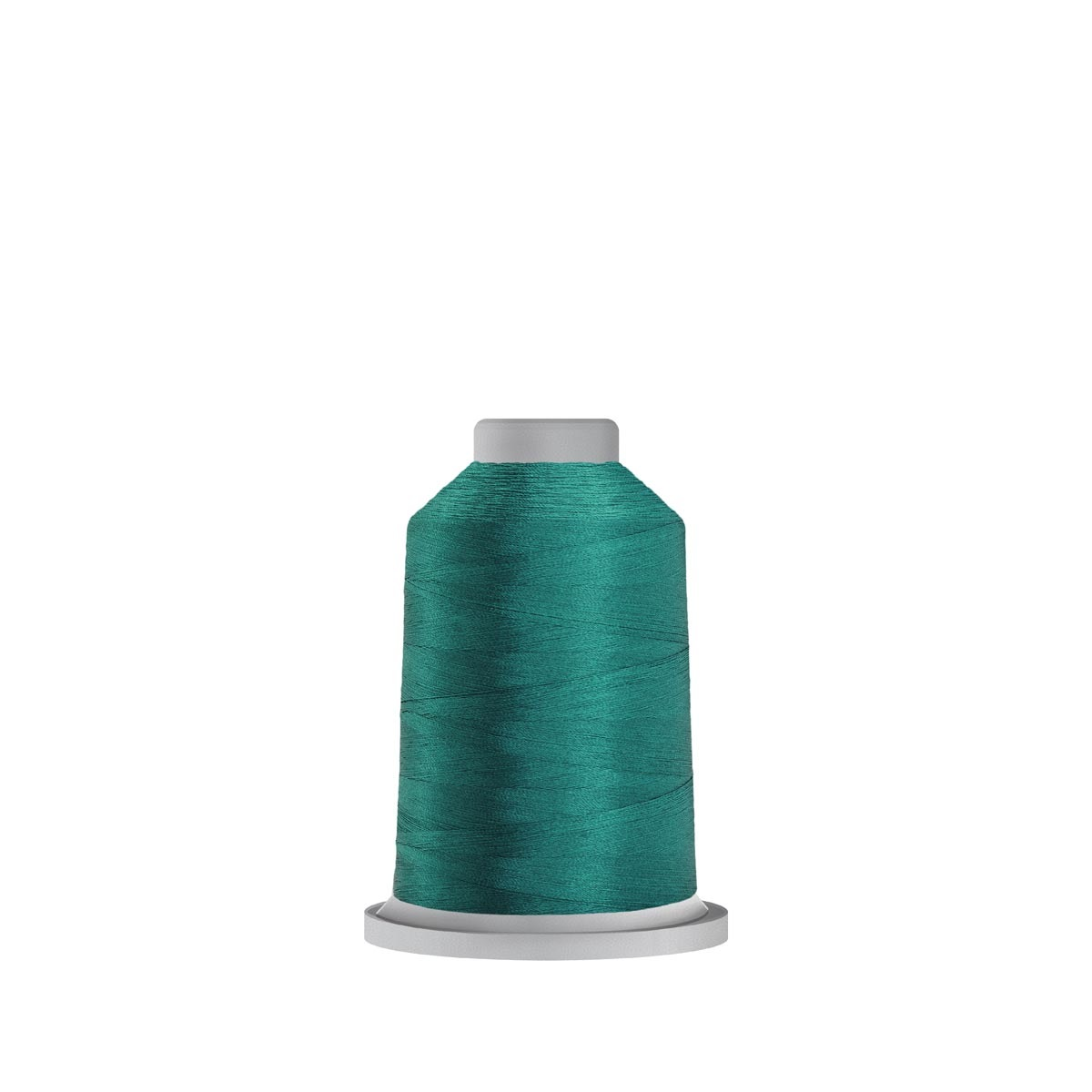 Glide Trilobal Polyester No. 40 Thread - Aqua