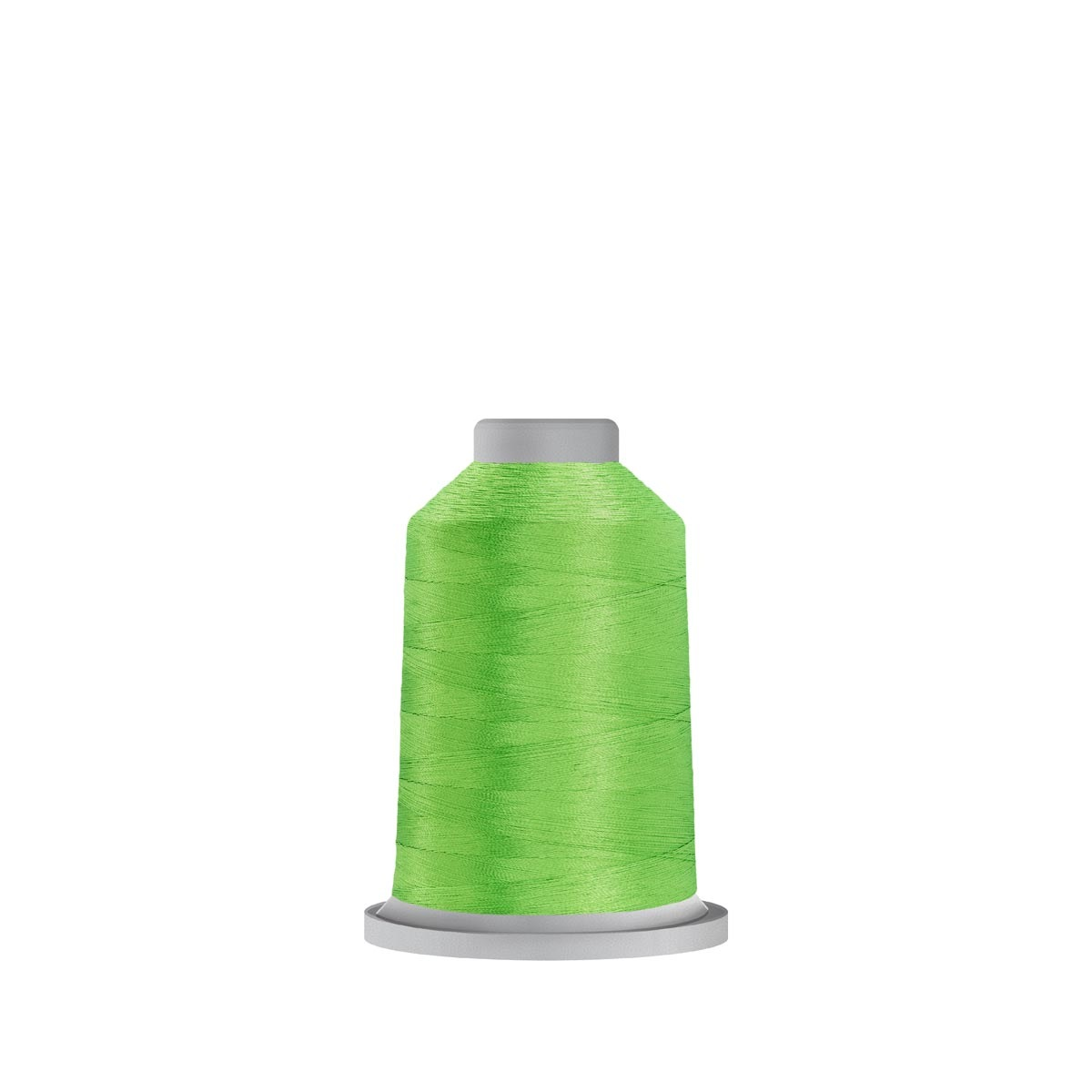 Glide Trilobal Polyester No. 40 Thread - Neon Green