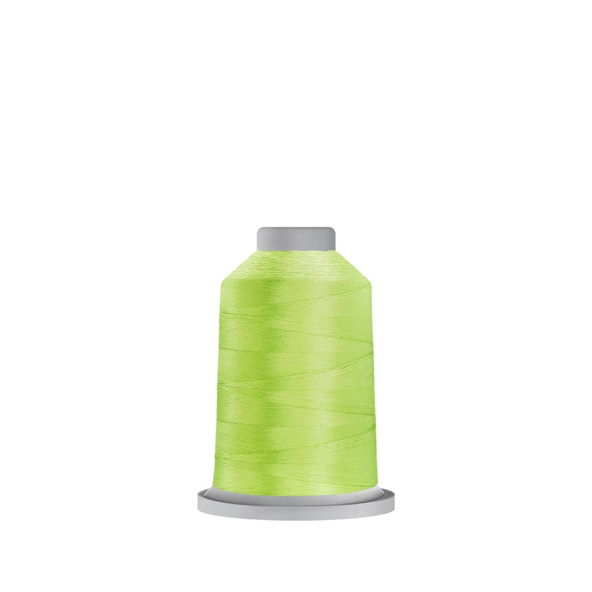 Glide Trilobal Polyester No. 40 Thread - Key Lime